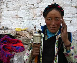 ciencia y religion tibet
