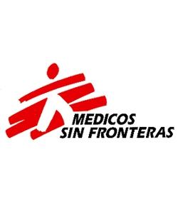 Logo Médicos Sin Fronteras