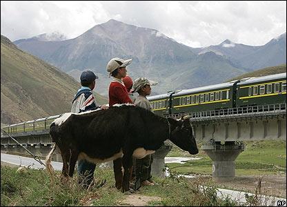 realidad tibet