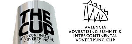 THE CUP, Advertising Summit & Intercontinental Advertising Cup, Valencia