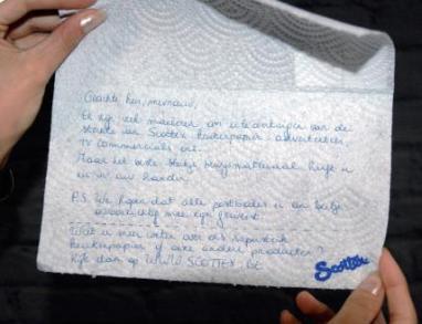 Scottex mailing 02