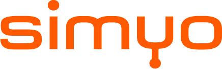 Logo simyo grande