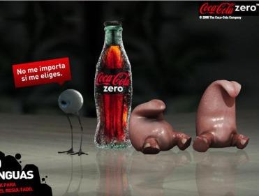 COCA COLA ZERO-PROHIB.EN EE.UU. Y VENDIDA EN SUDAMERICA Banner-zero3