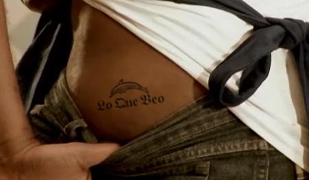 Bardaboa v�deo tatuaje 2