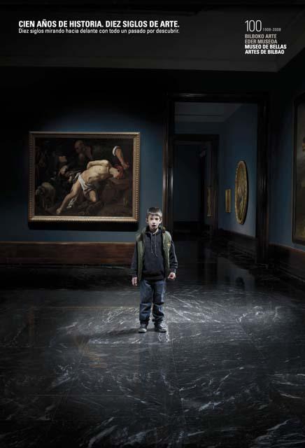 Museo Bellas Artes Bilbao, Cien años de Historia, Diez siglos de Arte