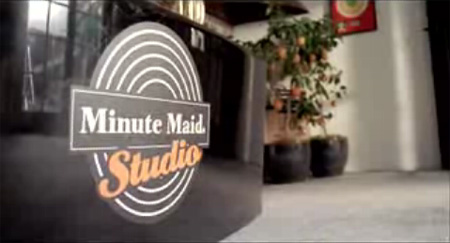 Minute Maid Studio Antiox