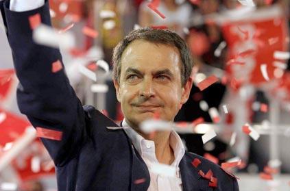 zapatero campañaelectoral