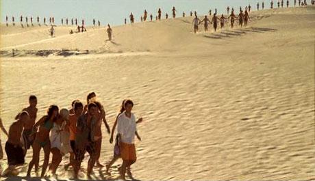 Orange promoción verano todos a cero euros elefantes spot