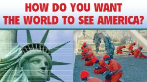 campaña avaaz Estatua de la Libertad