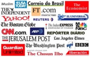 Cobertura prensa