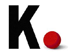 kutxa k logotipo