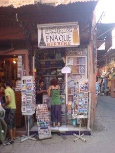 fnac bereber marrakech fnaque berbere