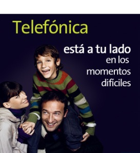 telefonica te ayudamos