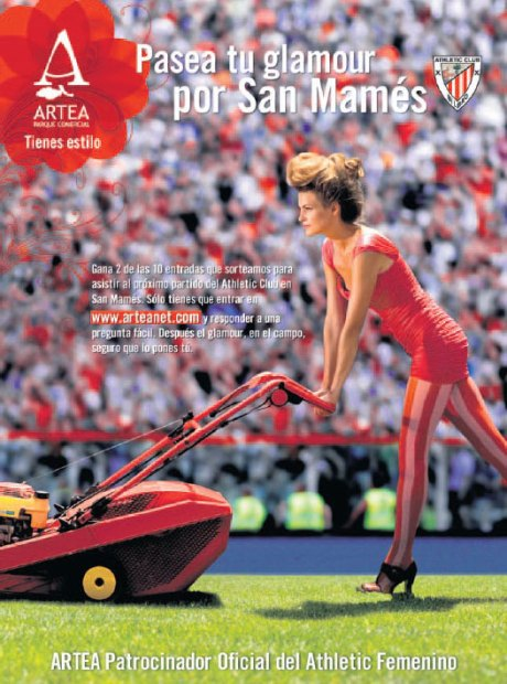 athletic artea 13 mayo publicidad final copa