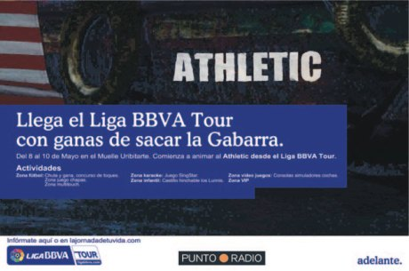 athletic bbva 10 mayo publicidad final copa
