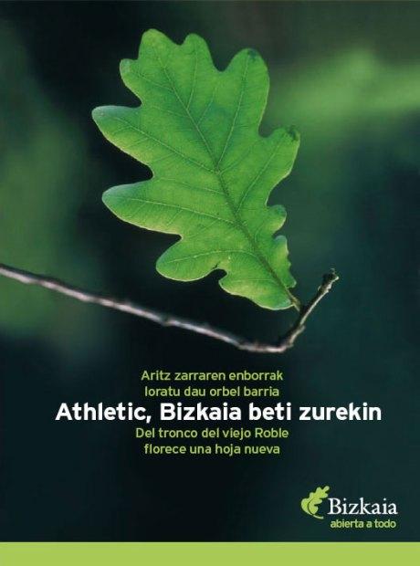 athletic diputacion foral bizkaia 13 mayo publicidad final copa
