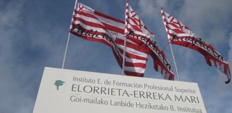 Instituto Elorrieta-Erreka Mari